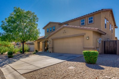 1395 E Poncho Lane, San Tan Valley, AZ 85143 - #: 5990531