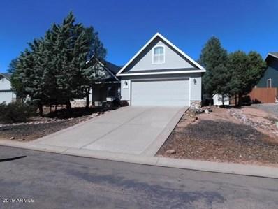 512 N Eagle Ridge Road, Payson, AZ 85541 - #: 5991754