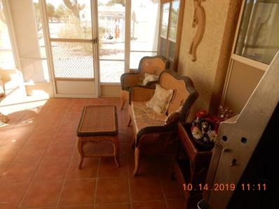 19150 W Mescalero Drive, Casa Grande, AZ 85122 - #: 5991769
