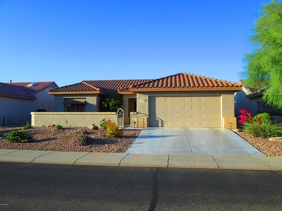 16436 W Rock Springs Lane, Surprise, AZ 85374 - #: 5992421
