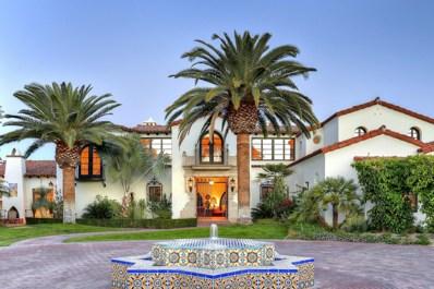 6667 E Stallion Road, Paradise Valley, AZ 85253 - #: 5992861