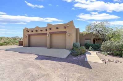 13431 N Blue Coyote Trail, Fort McDowell, AZ 85264 - #: 5993732