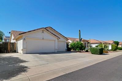 16184 N 159TH Avenue, Surprise, AZ 85374 - #: 5994747