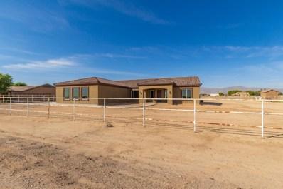 6812 N 171ST Drive, Waddell, AZ 85355 - #: 5994890