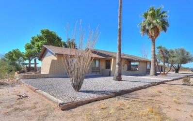 8986 N Cox Road, Casa Grande, AZ 85194 - #: 5995058