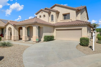 15468 W Tasha Circle, Surprise, AZ 85374 - #: 5996375