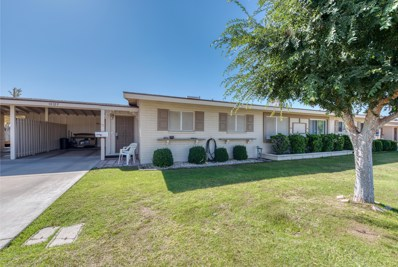 10327 W Clair Drive, Sun City, AZ 85351 - #: 5996926