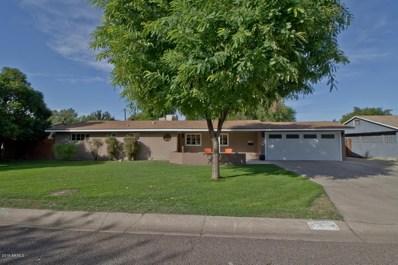 5812 N 14TH Avenue, Phoenix, AZ 85013 - #: 5997254