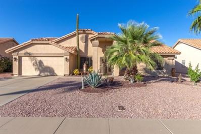 9560 W Sierra Pinta Drive, Peoria, AZ 85382 - #: 5997827