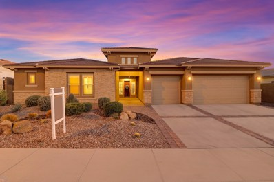 18109 W Wind Drift Drive, Goodyear, AZ 85338 - #: 5997929
