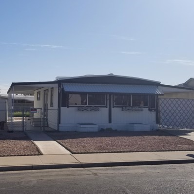2729 E Birchwood Avenue, Mesa, AZ 85204 - #: 5997939