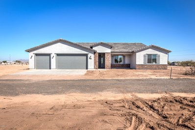 21006 W Shasta Street, Buckeye, AZ 85326 - #: 5998007