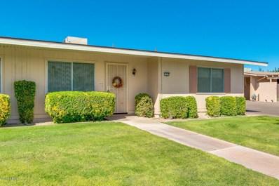 13628 N 110TH Avenue, Sun City, AZ 85351 - #: 5999185