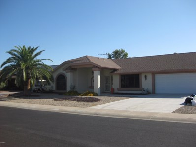 18207 N 137TH Drive, Sun City West, AZ 85375 - #: 5999248