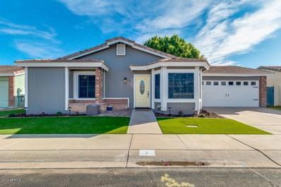 1616 N Alta Mesa Drive UNIT 2, Mesa, AZ 85205 - #: 5999289