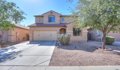37963 W Merced Street, Maricopa, AZ 85138 - #: 5999856