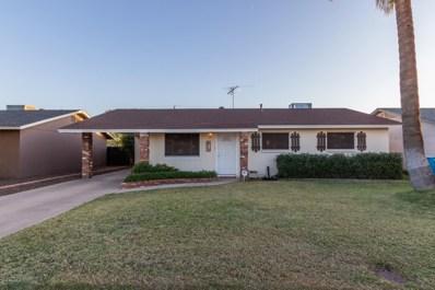 4201 W Las Palmaritas Drive, Phoenix, AZ 85051 - #: 5999919
