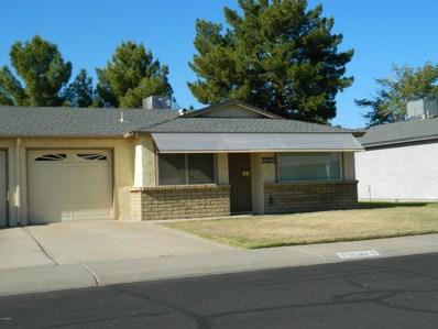 10110 N 97TH Avenue UNIT B, Peoria, AZ 85345 - #: 6000015