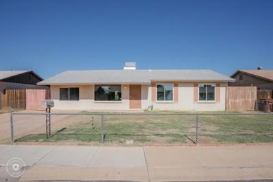 7446 W Comet Avenue, Peoria, AZ 85345 - #: 6000660