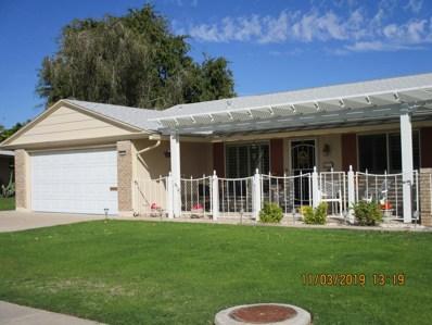 10112 W Forrester Drive, Sun City, AZ 85351 - #: 6000734