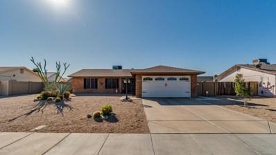 7525 W Cholla Street, Peoria, AZ 85345 - #: 6001015
