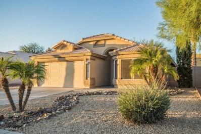 132 W Jasper Drive, Gilbert, AZ 85233 - #: 6001215