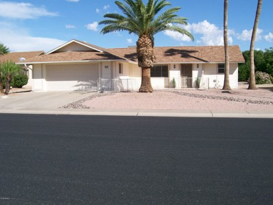 12510 W Eveningside Drive, Sun City West, AZ 85375 - #: 6001496