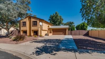 1205 N Raven, Mesa, AZ 85207 - #: 6001827