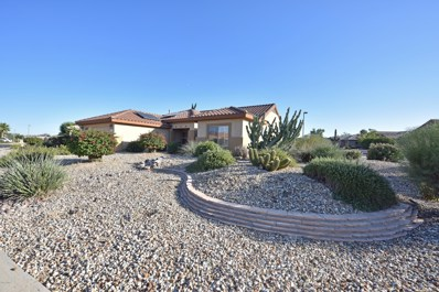 15417 W Echo Canyon Drive, Surprise, AZ 85374 - #: 6001922