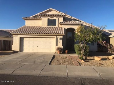 16080 W Maricopa Street, Goodyear, AZ 85338 - #: 6002227