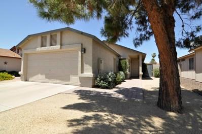 7340 W Cherry Hills Drive, Peoria, AZ 85345 - #: 6002404