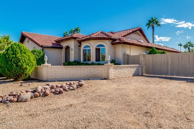 1819 E La Jolla Drive, Tempe, AZ 85282 - #: 6002522