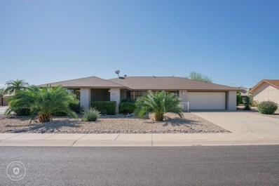 12903 W Crystal Lake Drive, Sun City West, AZ 85375 - #: 6002571