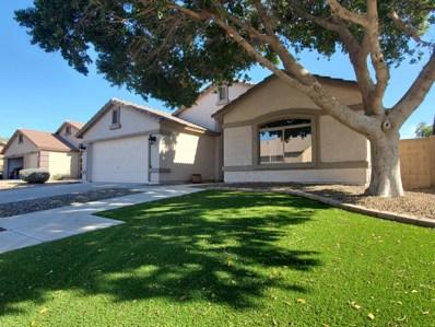 5809 E Jacaranda Street, Mesa, AZ 85205 - #: 6002610