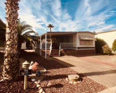 17200 W Bell Road UNIT 540, Surprise, AZ 85374 - #: 6003113