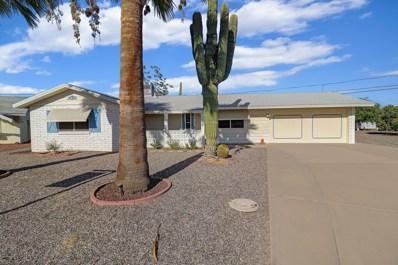 11052 W Canterbury Drive, Sun City, AZ 85351 - #: 6003195