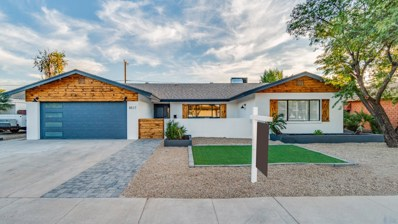 8517 E Edgemont Avenue, Scottsdale, AZ 85257 - #: 6003355