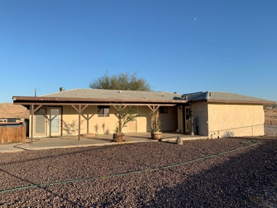 14850 Tom Wells Road, Ehrenberg, AZ 85334 - #: 6003646