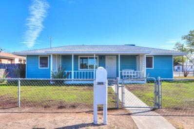 1100 N Brown Avenue, Casa Grande, AZ 85122 - #: 6003758