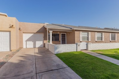 2929 E Broadway Road UNIT 53, Mesa, AZ 85204 - #: 6004020