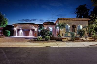 12709 W Rosewood Lane, Peoria, AZ 85383 - #: 6004157