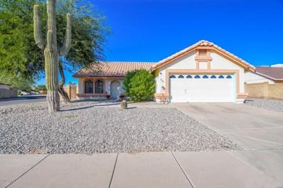 1748 E Parkview Avenue, Casa Grande, AZ 85122 - #: 6004299