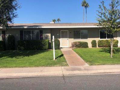 11014 W Santa Fe Drive, Sun City, AZ 85351 - #: 6004856