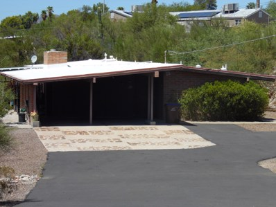 206 S Mountain View Circle, Kearny, AZ 85137 - #: 6004925