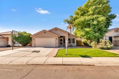 4069 E Libra Avenue, Gilbert, AZ 85234 - #: 6005005