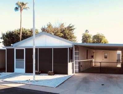 10701 N 99TH Avenue UNIT 165, Peoria, AZ 85345 - #: 6005021