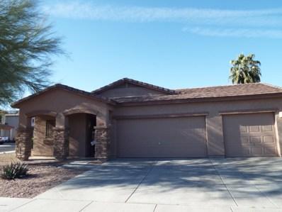 16863 W Saguaro Lane, Surprise, AZ 85388 - #: 6005322