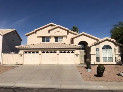 4346 W Villa Linda Drive, Glendale, AZ 85310 - #: 6005358