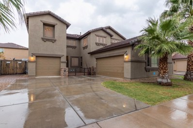 11580 N 145TH Avenue, Surprise, AZ 85379 - #: 6005491