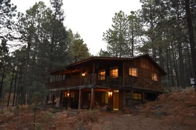 2580 Tom Loop, Forest Lakes, AZ 85931 - #: 6005737